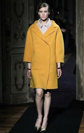 Aquilano Rimondi,colección otoño invierno 2011