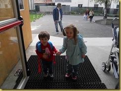 primi giorni scuola 011