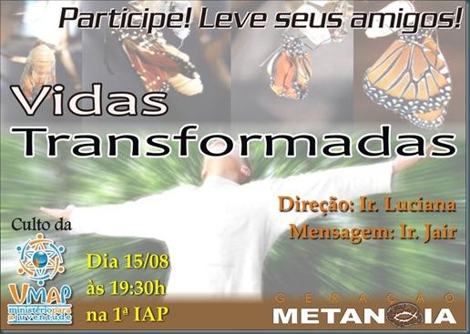 cartaz UMAP 2