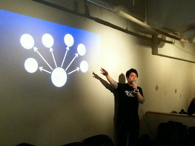 スタートアップにおけるネットワーキングの大切さ 〜 JP New Techに参加しました #jpnt