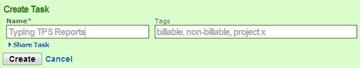 SlimTimer_Manage Tasks 02