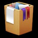 Trash Box_CardBox_Full