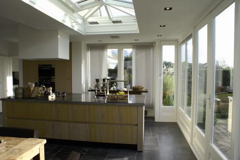 Eigen huis ver bouwen jaarbeurs utrecht for Eigen keuken bouwen