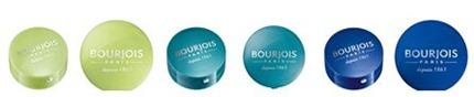 Bourjois acidos