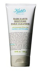 Limpiador diario rare earth deep pore Kiehls
