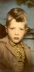 Clayn Riggs Smith, about 1942 1
