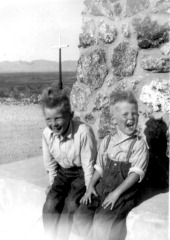 The Smith Brothers--Grant & Clayn