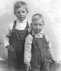 Rudger & Andrew, 1915