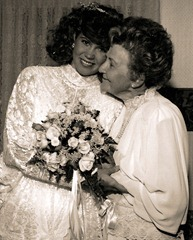 Velda & Julie--my wedding day sepia_edited-1