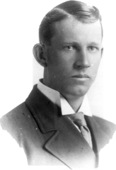 Asahel Henry Smith, about 1909