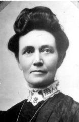 Ida F. H. Udall
