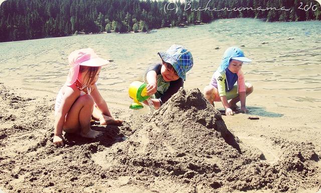 Sand play1