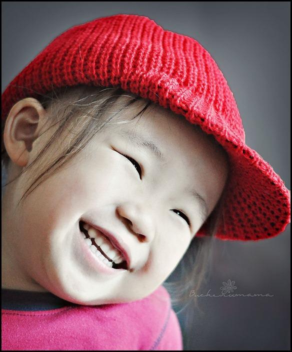 zoe-red-hat