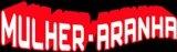 Logo Mulher-Aranha