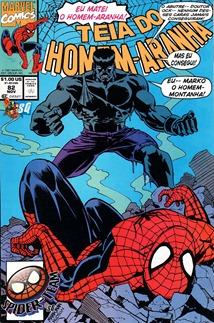 Teia do Homem-Aranha #82 (1991) (ST-SQ)-001
