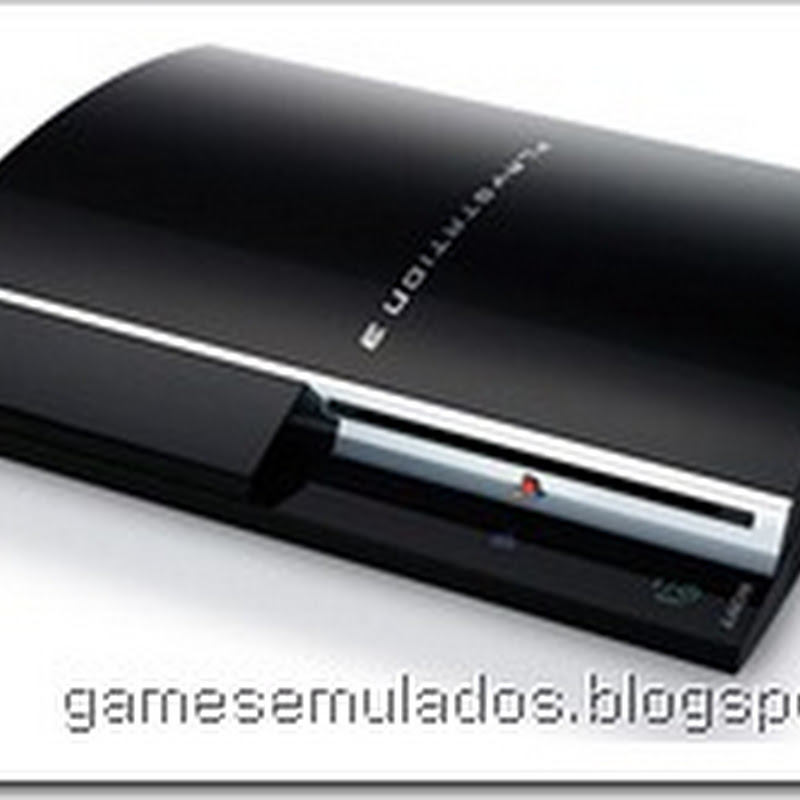 Desmontando o seu PlayStation 3 Fat