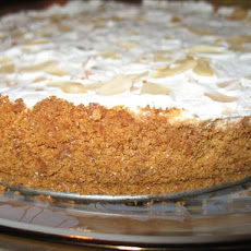 Apple Cinnamon Cheesecake (Light)