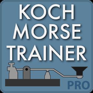 Koch Morse Trainer Pro