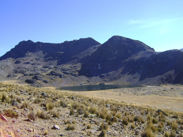 Laguna Atococha