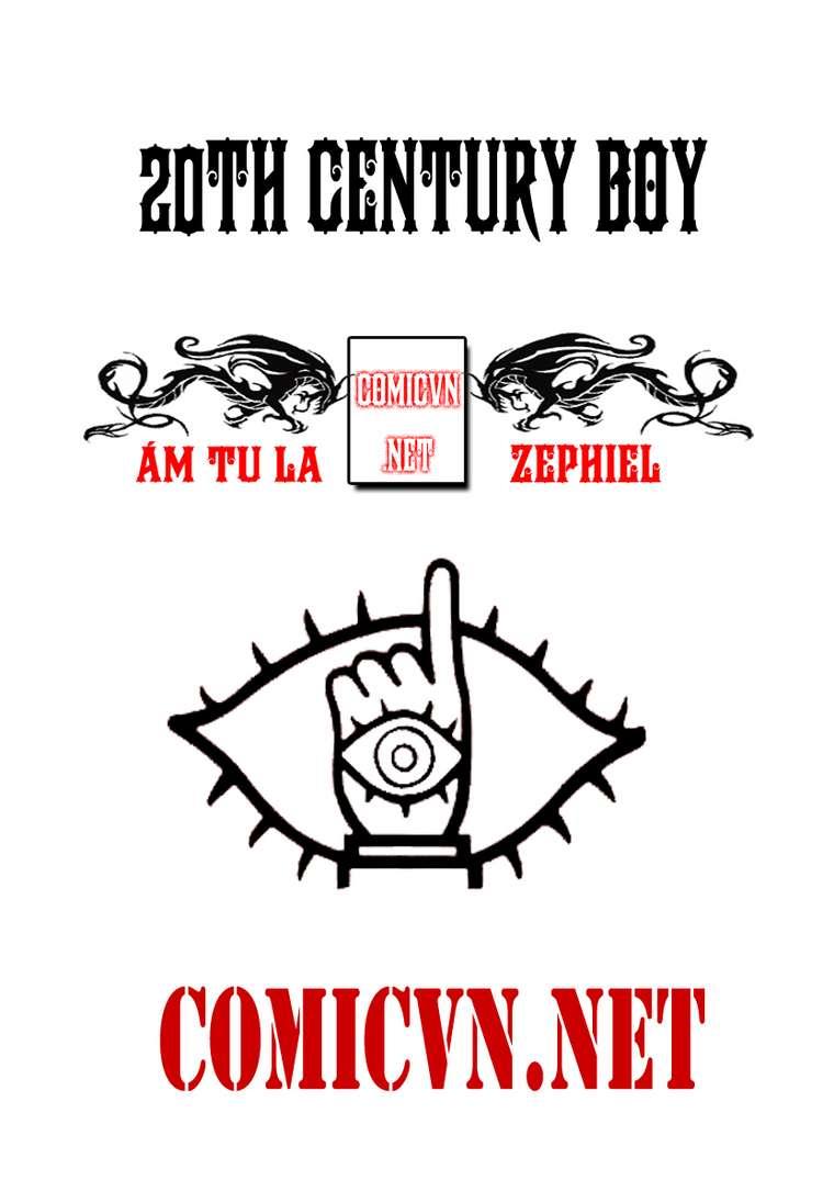 20th Century Boys Chap 206 - Truyen.Chap.VN