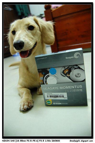 SEAGATE Momentus7200.4 320GB 7200轉 ST9320423AS 2.5吋 內接式硬碟