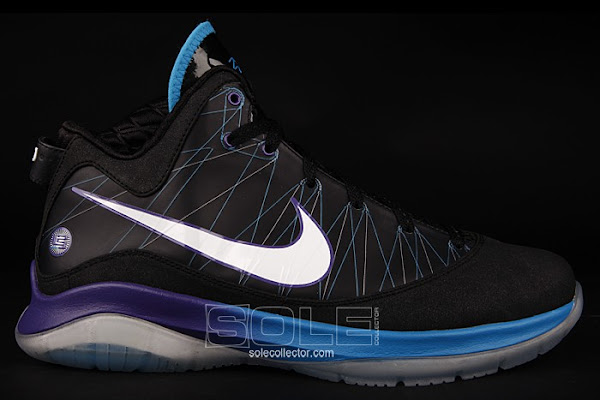 Nike LeBron VII PS 8211 Summit Lake Hornets 8211 Sample Version