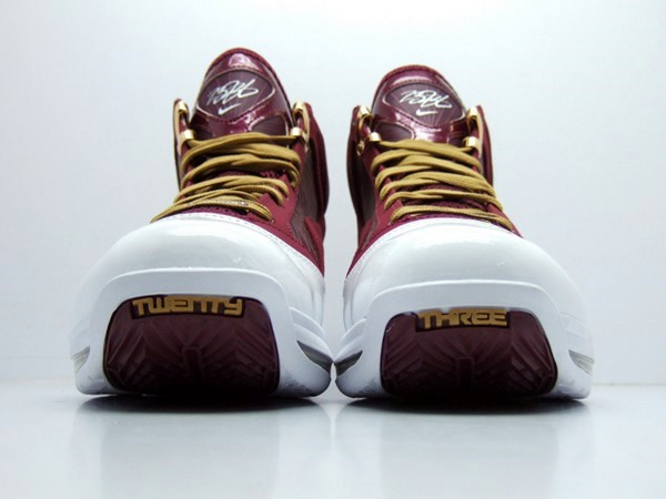 Nike Air Max LeBron VII 7 Christ The King Exclusive New Photos