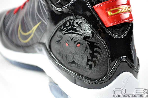 Nike LeBron VII PS 8211 Release Dates 8211 2x April 1x May 1x June