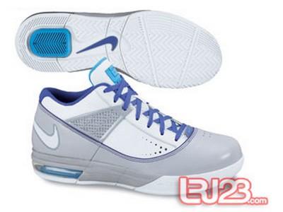 Nike Zoom LBJ Ambassador III 8211 GR amp Sample 8211 Catalog Pics