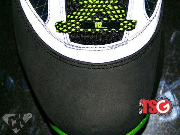 DJ Clark Kent x Nike Air Max LeBron VII 82201128221 Sneak Peek