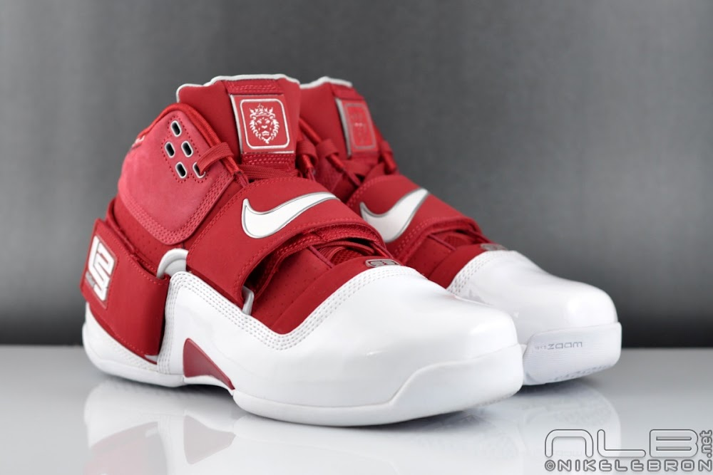 nike lebron soldier 1