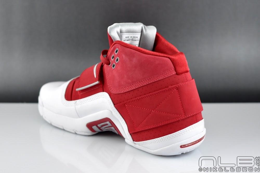 ac72334ccabdc ... Throwback Thursday Nike Zoom Soldier Ohio State Away PE ...