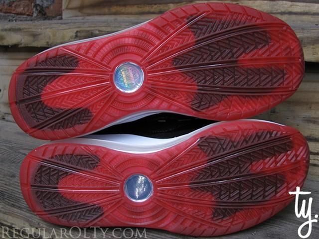 ... Heroes Pack 8211 Nike Air Max LeBron VII Michael Jordan Colorway ... ac28087c9