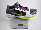nike kobe 5 gram Weightionary