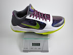 nike kobe 5 ounce Weightionary