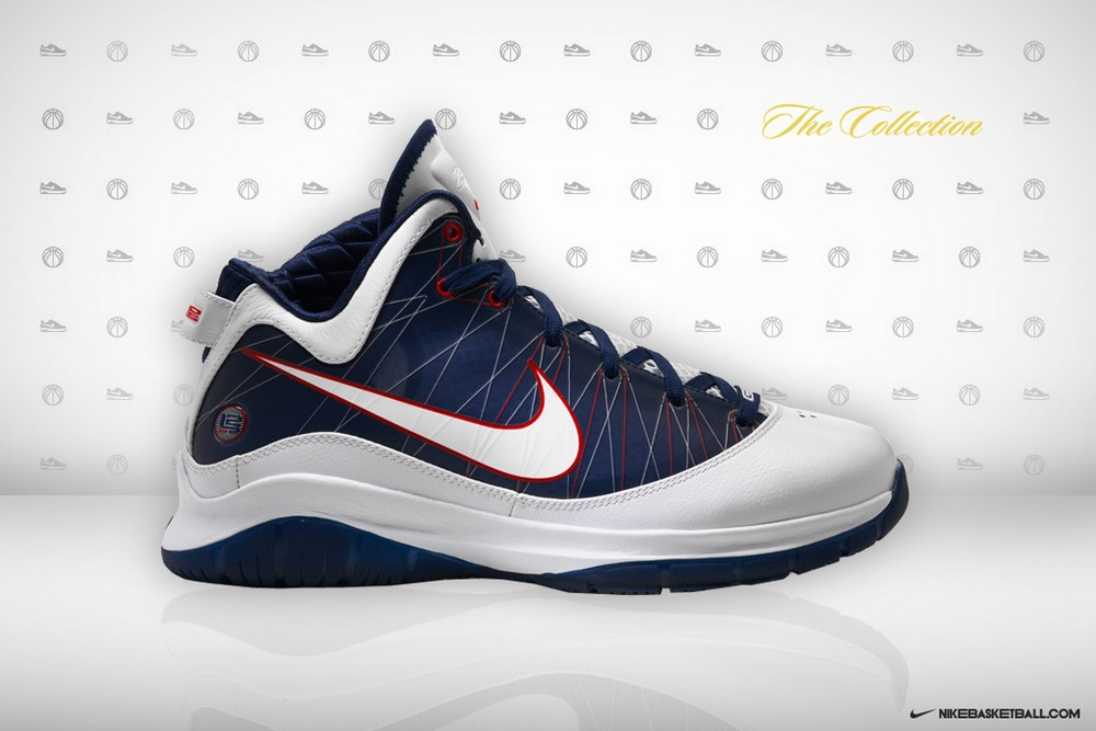 76678532949ad ... Jason Petrie 8211 Nike LeBron VII PS 8211 Designer Interview ...