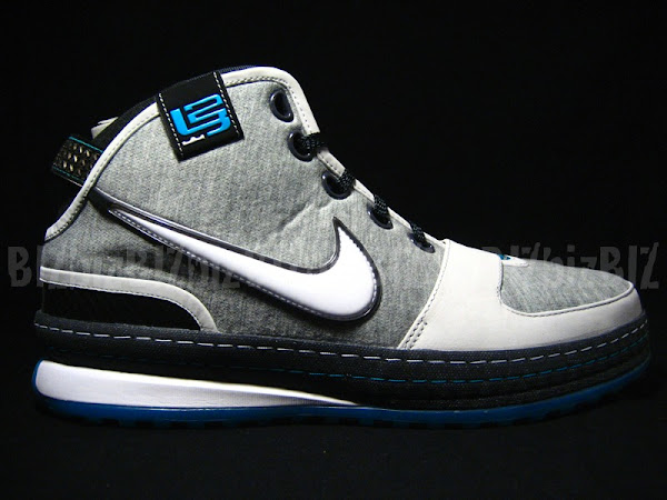 Another Look at 8216The LeBrons8217 8211 ATHLETE Nike Zoom LeBron VI