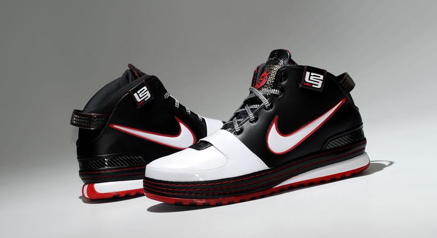 Zoom Lebron 6 | NIKE LEBRON - LeBron James - News | Shoes ...