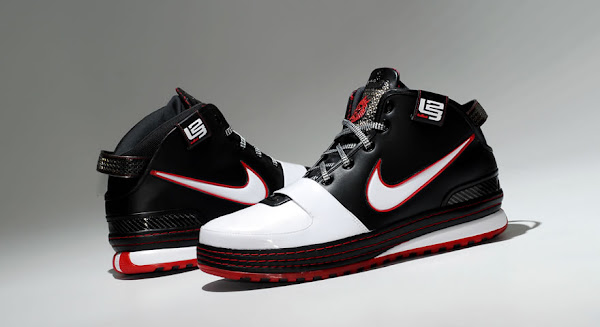 Be Unstoppable8230 With the New Nike Zoom LeBron VI