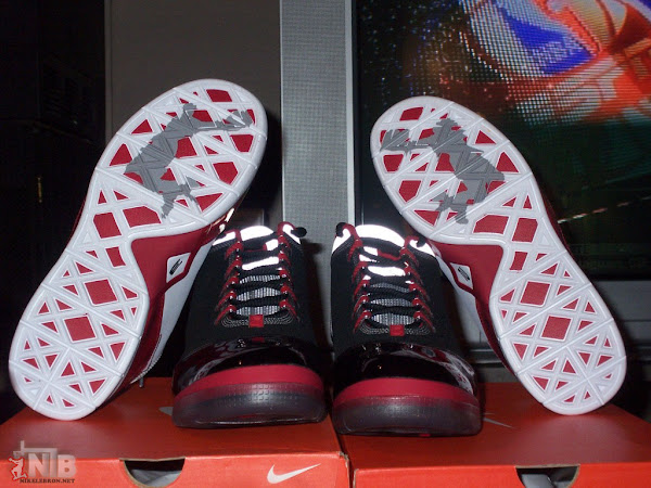The Ohio State Zoom Soldier II Away Edition Finally Released