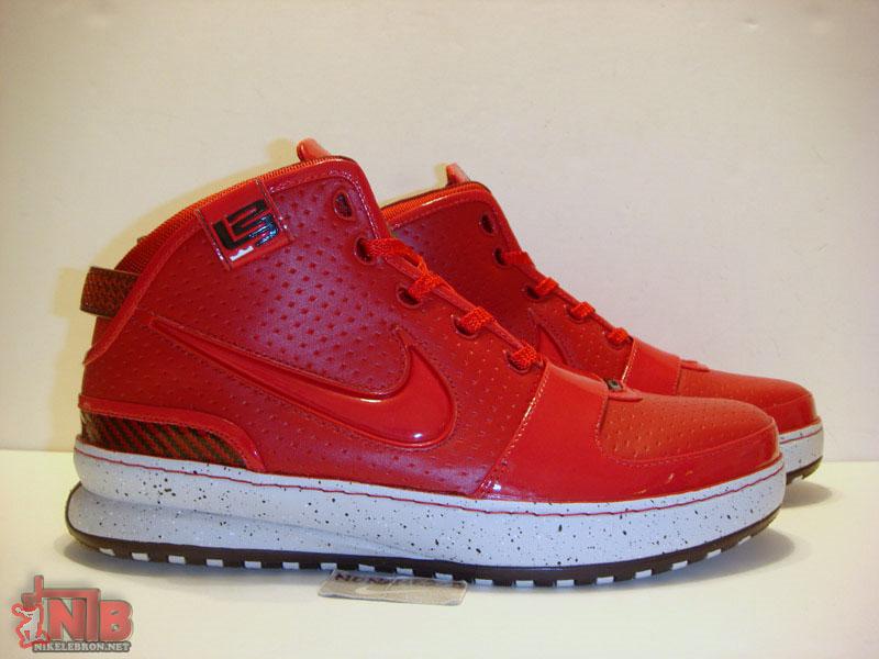 New York City aka Big Apple Nike Zoom LeBron VI Gallery ...