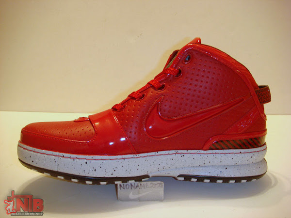 New York City aka Big Apple Nike Zoom LeBron VI Gallery