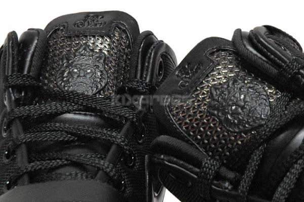 Batman Inspired Triple Black Zoom LeBron VI Available in Stores