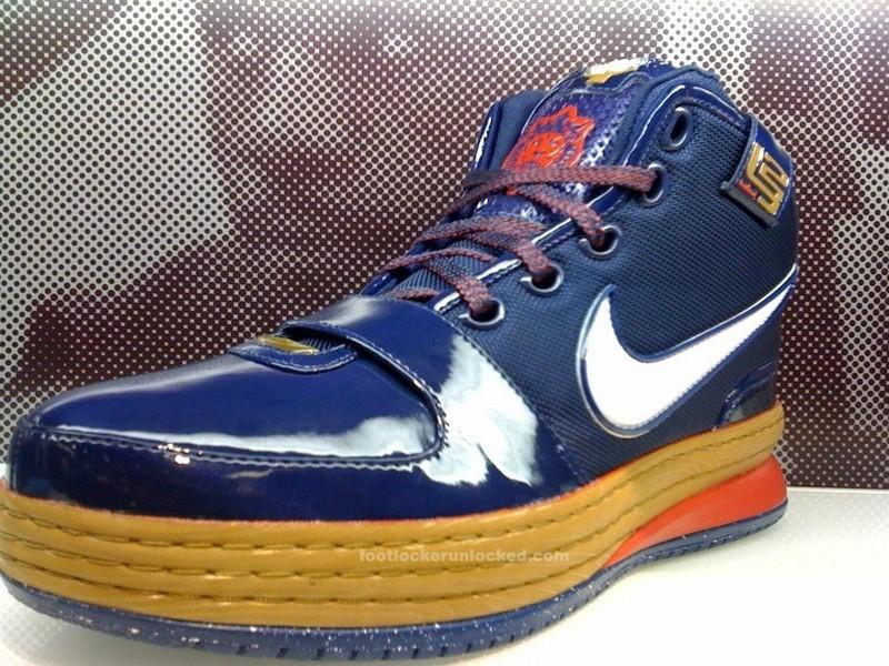 Chalk Zoom Lebron Vi New Release Locations Nike Lebron Lebron James Shoes