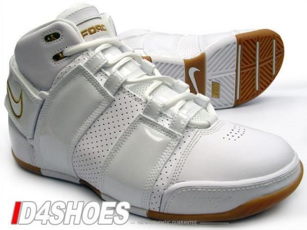 Inspired By LBJ 8211 Nike Air Believe 8211 Unofficial LeBron Sneaker