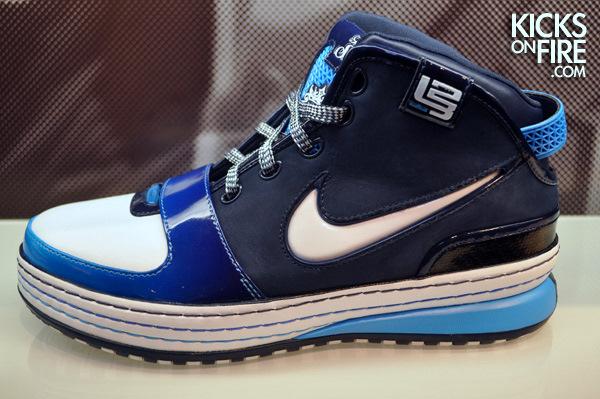 Nike Zoom LeBron 6 VI AllStar Exclusive Gallery