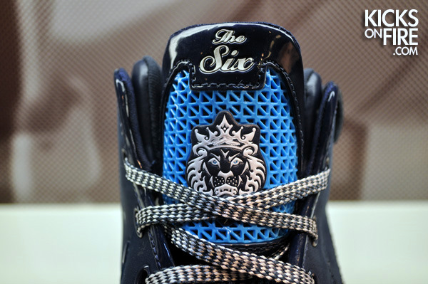 Nike Zoom LeBron 6 VI AllStar Exclusive Gallery
