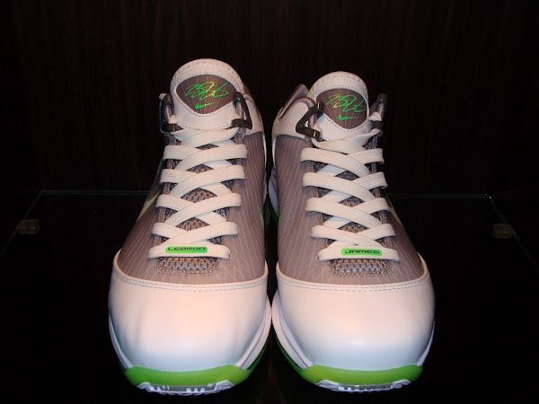 Air Max LeBron VII Low 8220Dunkman8221 Official Release Date 8211 72