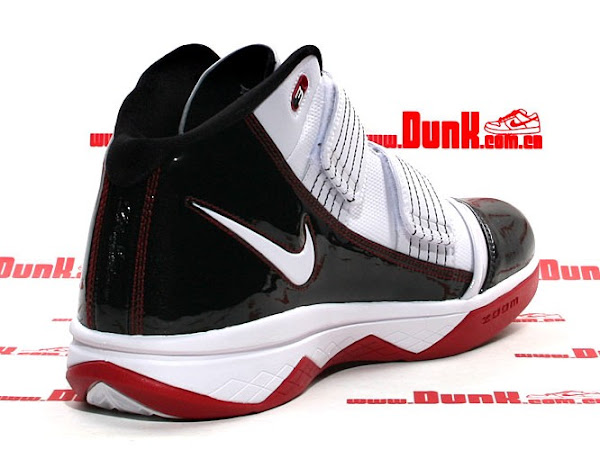Upcoming Nike Zoom LeBron Soldier III POP 8211 Playoff Pack
