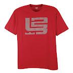Upcoming Nike LBJ Soldier Apparel Line 8211 Summer 2009